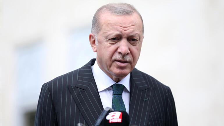 Son dakika haberler... Kurban Bayramında sokağa çıkma yasağı olacak mı Cumhurbaşkanı Erdoğan yanıtladı...