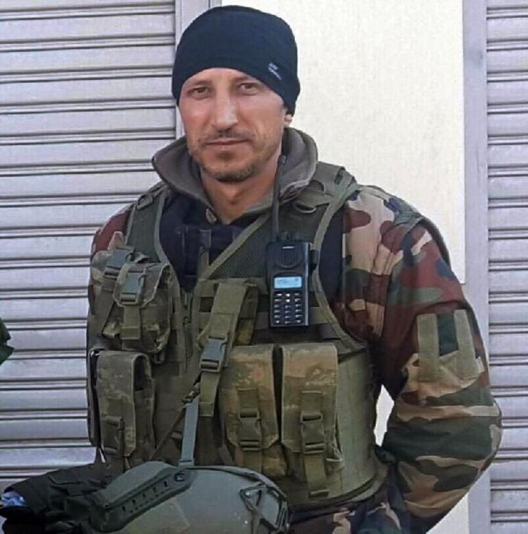 Şehit Uzman Çavuş Alper Yaman son yolculuğuna uğurlandı