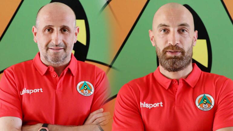 Son Dakika   Erol Bulut Alanyaspora veda etti, iki yardımcısıyla Fenerbahçeye geliyor