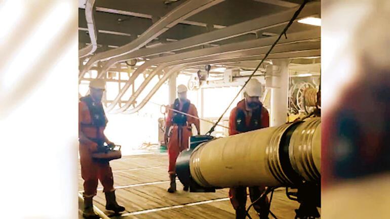 Bakan Dönmez duyurdu: Oruç Reis denizlerimizin röntgenini çekiyor