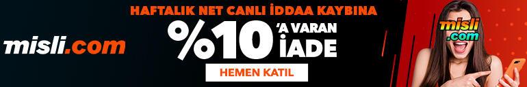 Galatasarayda Fernando Muslera çalışmalarını sürdürüyor