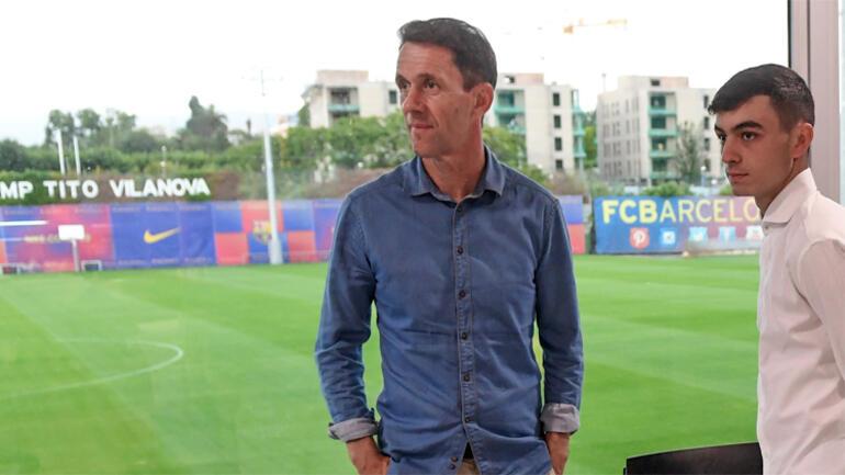 Son Dakika | Barcelonanın yeni sportif direktörü; Ramon Planes