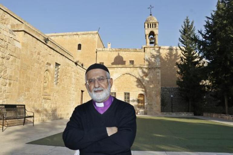 Mardinde 1700 yıllık kilise satışa çıkarıldı, Süryaniler tepkili
