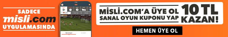 Son dakika   Frutti Extra Bursaspor'da koronavirüs vaka sayısı 8'e yükseldi