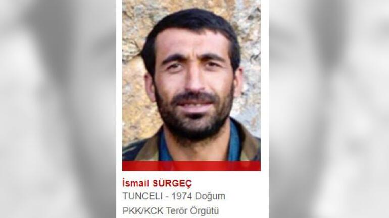 Son dakika haberi: Terör örgütü PKKnın Türkiyedeki 1 numaralı isminin öldürüldüğü operasyonun detayları ortaya çıktı