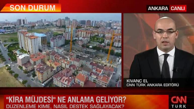 Son dakika... Cumhurbaşkanı Erdoğanın açıklayacağı müjdenin ayrıntıları ortaya çıktı İşte yeni düzenlemeler