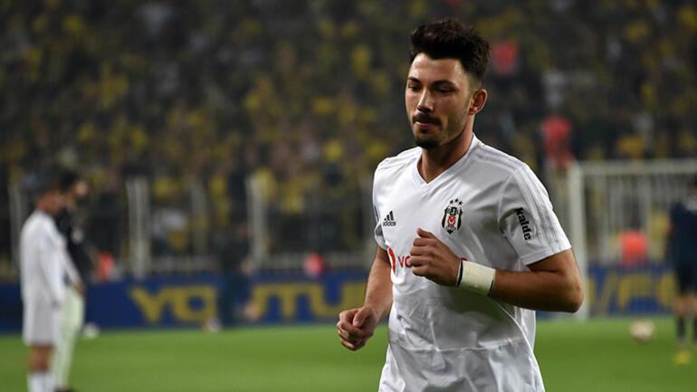 Tolgay Arslandan flaş Beşiktaş ve Fenerbahçe itirafları