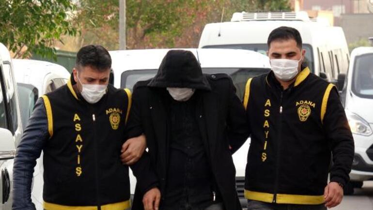 Adanada sahte polis alarmı Üst aramasında altınları çaldı... İfadesi ortaya çıktı