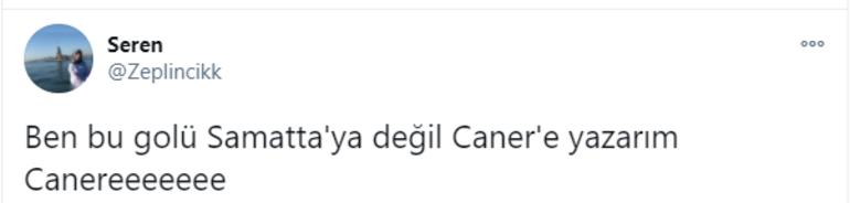 Fenerbahçe-Kasımpaşa maçına Caner Erkin ve Mbwana Samatta damga vurdu Gol sonrası...