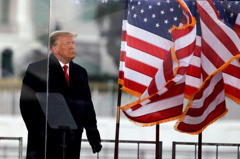 Bidendan flaş açıklama: Trump dengesiz, brifing verilmesin