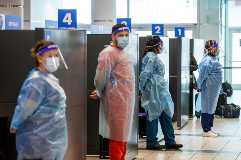 Seyahat edecekler dikkat Hangi ülkelere aşı olmadan girilmeyecek