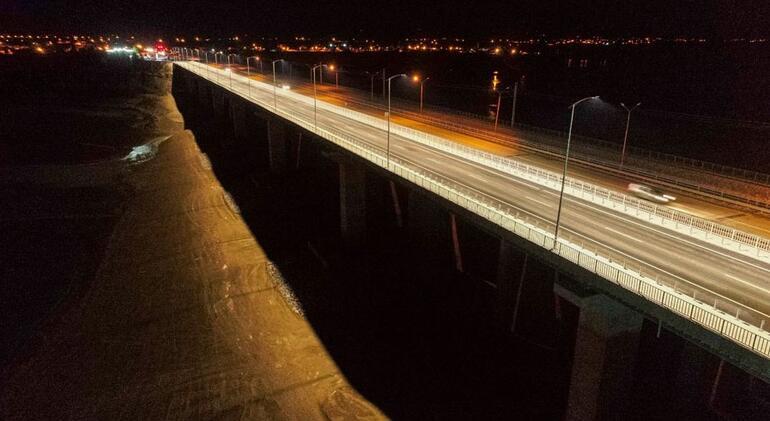 Son dakika... Tohma Köprüsü açıldı... Cumhurbaşkanı Erdoğan: Türkiye rekor üstüne rekor kırmayı sürdürüyor