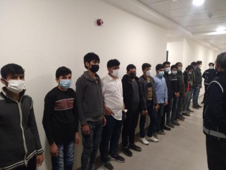 Göçmenleri İstanbul diye Kahramanmaraşa bıraktılar