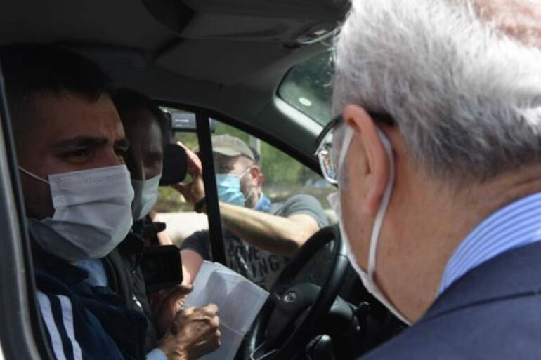 İzmir Valisi Köşgerden koronavirüs vaka sayısı açıklaması